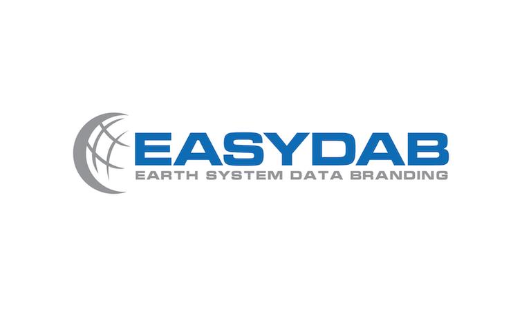 EASYDAB (Earth System Data Branding)