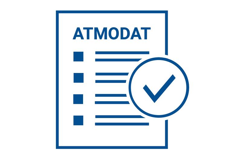 ATMODAT Standard