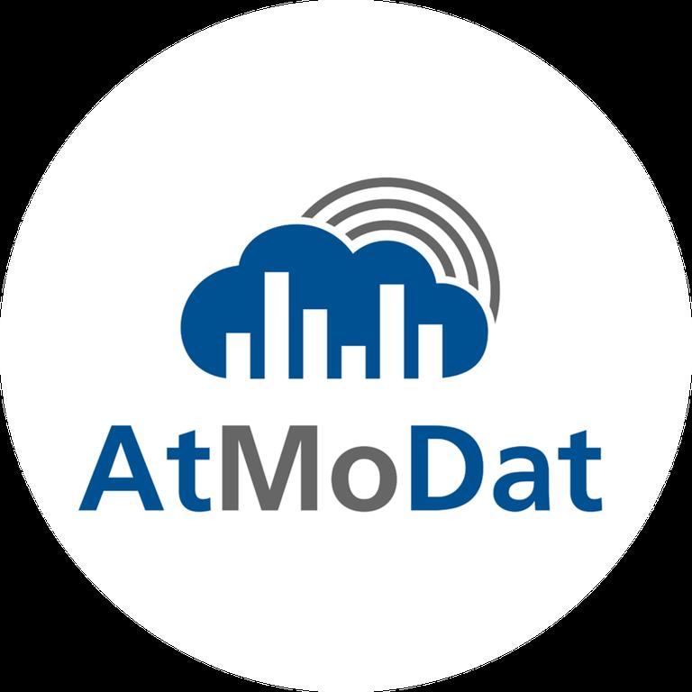 AtMoDat Logo