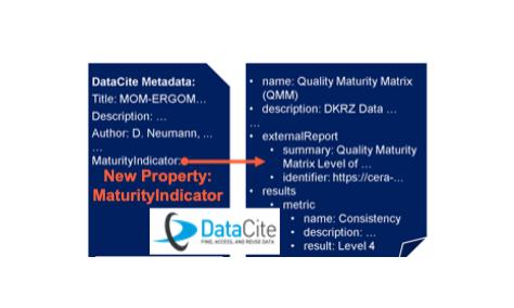 The Maturity Indicator
